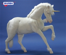 "60"" Hansa Unicorn Studio Size"