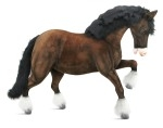"55"" Hansa Clydesdale Prancing"