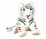 "15"" Hansa White Tiger Cub"
