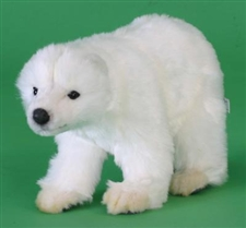 "14"" Hansa Polar Cub Small"