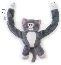 "Hug Light Buddies 15"" Cat"