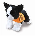 "11"" Kids Preferred  Chopper Boston Terrier"