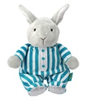 "14"" Kids Preferred Large Goodnight Moon Plush Bunny"