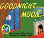 "4"" Kids Preferred Goodnight Moon - Board Book"