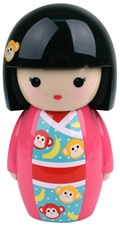 "5"" Kids Preferred 'Kimmidoll Junior' Leila Coin Bank"