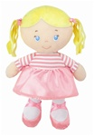 "11"" Kids Preferred Addyson: Ballerina Doll"