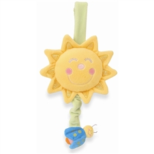 9 Quot Kids Preferred Sunshine Pull String Musical Plays Quot You