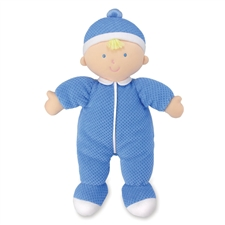 "12"" Kids Preferred Baby Boy Doll"
