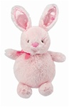 "7"" Kids Preferred ""Special Delivery"" Bunny Small Puffy Plush"