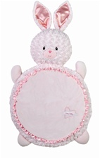 "32"" Kids Preferred 'Special Delivery' Bunny PlayMat"