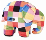 "12"" Kids Preferred Elmer"