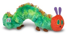 "11"" Kids Preferred Very Hungry Caterpillar"