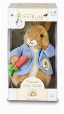 "11"" Kids Preferred Peter Rabbit - Classic Collectible"