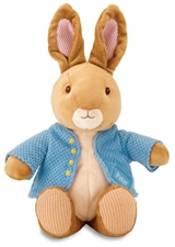 "11"" Kids Preferred  Peter Rabbit - Potter Nursery"