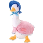 "9"" Kids Preferred Jemima Puddle Duck - Potter Nursery"