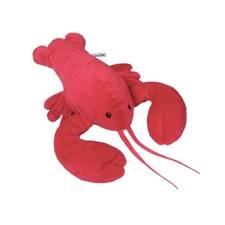 Mary Meyer Lobbie Lobster - medium