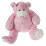 Mary Meyer Big Big Pinkie Bear 24""