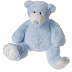 Mary Meyer Big Big Blue Bear 24""