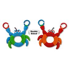 Melissa & Doug Linking Crab