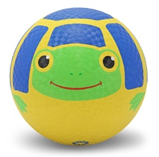 Melissa & Doug Scootin' Turtle Ball