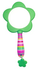 Melissa & Doug Blossom Bright Magnifying Glass