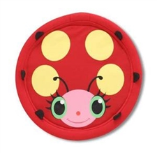 Melissa & Doug Bollie Flying Disk