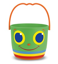 Melissa & Doug Happy Giddy Pail