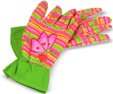Melissa & Doug Bella Butterfly Gloves
