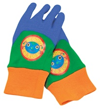 Melissa & Doug Be Good to Bugs Good Gripping Gloves