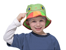 Melissa & Doug Happy Giddy Hat