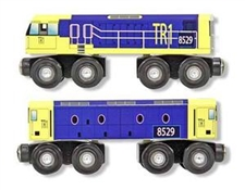 Melissa & Doug Locomotive & Power Engine