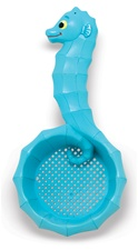 Melissa & Doug Speck Seahorse Sifter