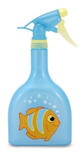 Melissa & Doug Finney Fish Spray Bottle Disc.