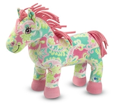 Melissa & Doug Ashley Horse