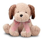 Melissa & Doug Meadow Medley Golden Puppy- Plush
