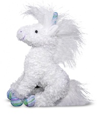Melissa & Doug Misty Unicorn- Plush