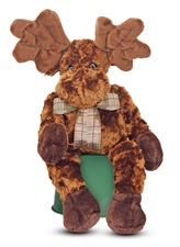 Melissa & Doug Maximillian Moose