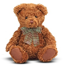 Melissa & Doug Little Chestnut Bear 9""