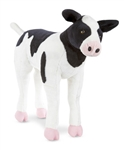 Melissa & Doug Calf - Plush