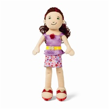 Manhattan Toy Groovy Girls RSVP Amara Doll (Online Interactive Dolls) (DISC)