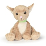 "Manhattan Toy Waggles 6"" Spike Chihuahua Discontinued"