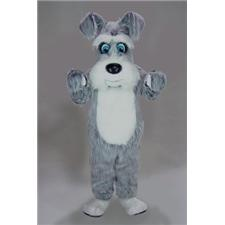 Mask U.S. Terrier Mascot Costume