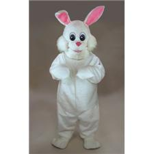 Mask U.S. Bunny Rabbit Mascot Costume