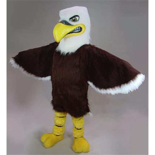Mask U S Fierce Eagle Mascot Costume