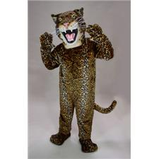 Mask U.S. Jaguar Mascot Costume