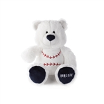 "10"" Nat & Jules Baseball Game Day Bears"