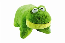 PILLOW PETS - FRIENDLY FROG