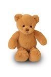 "Beverly Hills Teddy Bear Deluxe 15"" Tan Teddy"