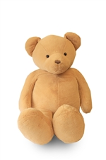 "Beverly Hills Teddy Bear Deluxe 36"" Tan Teddy"