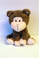 "Noah's Friends 8"" Monkey"